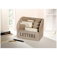 Dėžutė laiškams
