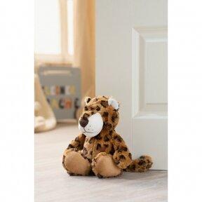 Durų stabdis  Leopardas