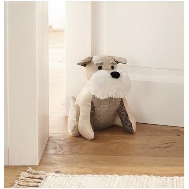 """Durų stabdis """"Šuo"""""""