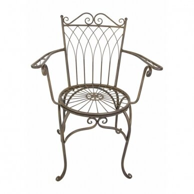 Kėdė ;FLAIR' 2