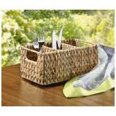 Krepšys valgymo įrankiams