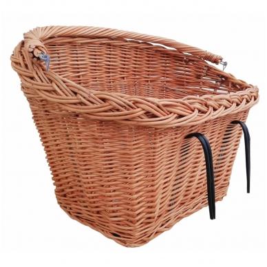 Krepšys dviračiui