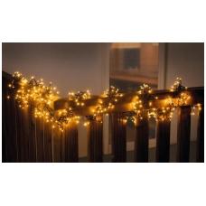 LED šviesos girlianda