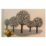 """Pakabinama dekoracija """"Medžiai"""""""