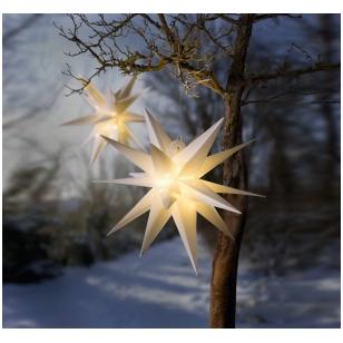 """Pakabinama dekoracija """"Kalėdų žvaigždė"""""""