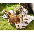 Pikniko krepšys-rinkinys