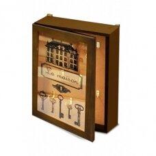 Raktų dėžutė La maison ruda
